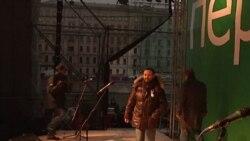 """""""Яблоко"""" на Болотной: Илья Пономарев"""