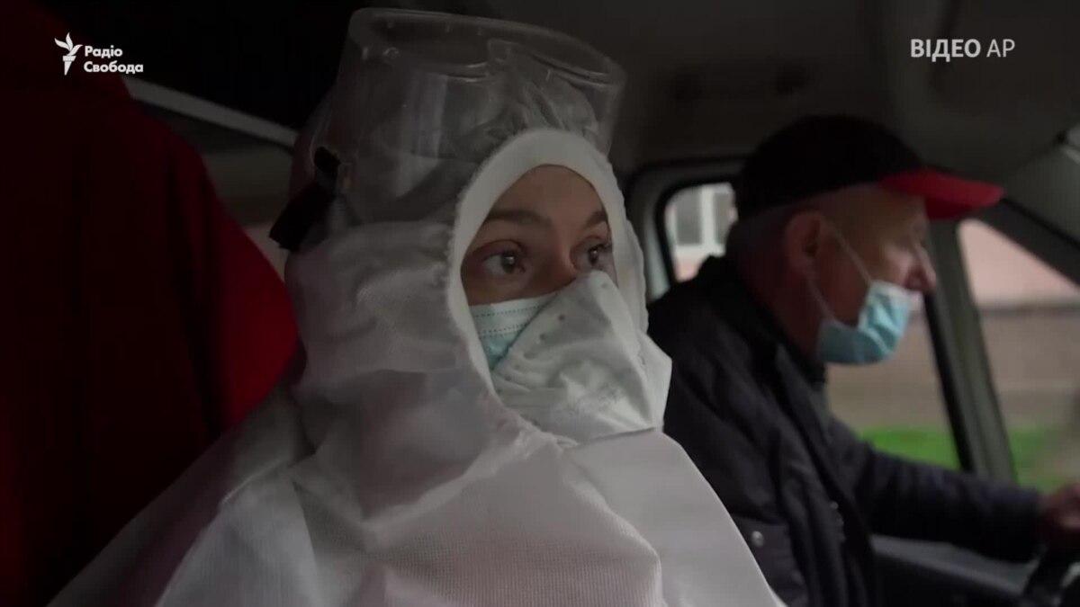 Как работают медики в областной больнице в Черновцах – видео