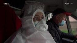 Як працюють медики в обласній лікарні в Чернівцях – відео