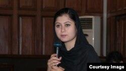 Зинат Биби, пакистанская девушка, убитая матерью за то, что она вышла замуж против воли семьи.
