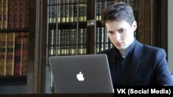VKontakte founder Pavel Durov has moved away from Russia following the introduction of comprehensive restrictions on Internet activity back home.