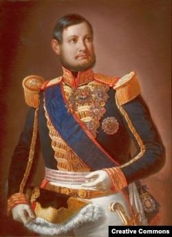 Фердинанд II, король Обеих Сицилий