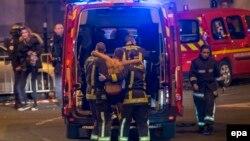 Париждаги террор ҳужумида 132 одам ҳалок бўлган ва 350дан ортиқ одам яраланган.
