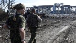 Ваша Свобода | Зеленський вимагає від Путіна розпустити бойовиків?
