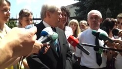 Німецькі лікарі радять Тимошенко продовжити лікування