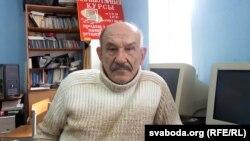 Мікола Аксаміт