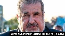 Рефат Чубаров, архівне фото