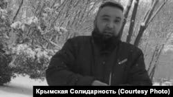 Enver Ametov
