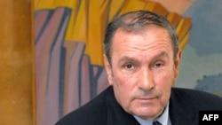 Первый президент Армении Левон Тер-Петросян (архив)