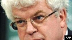 Russia's ambassador to the EU, Vladimir Chizhov
