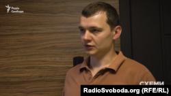 Адвокат Павло Попков
