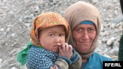 Tajik mothers now have a day of recognition