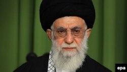 Իրանի հոգևոր առաջնորդ այաթոլո Ալի Խամենեի