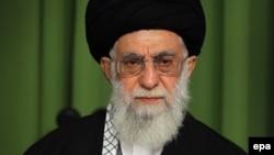 Ayətullah Ali Khamenei