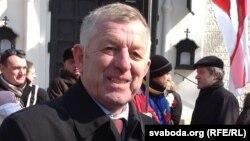 Уладзімер Барадач