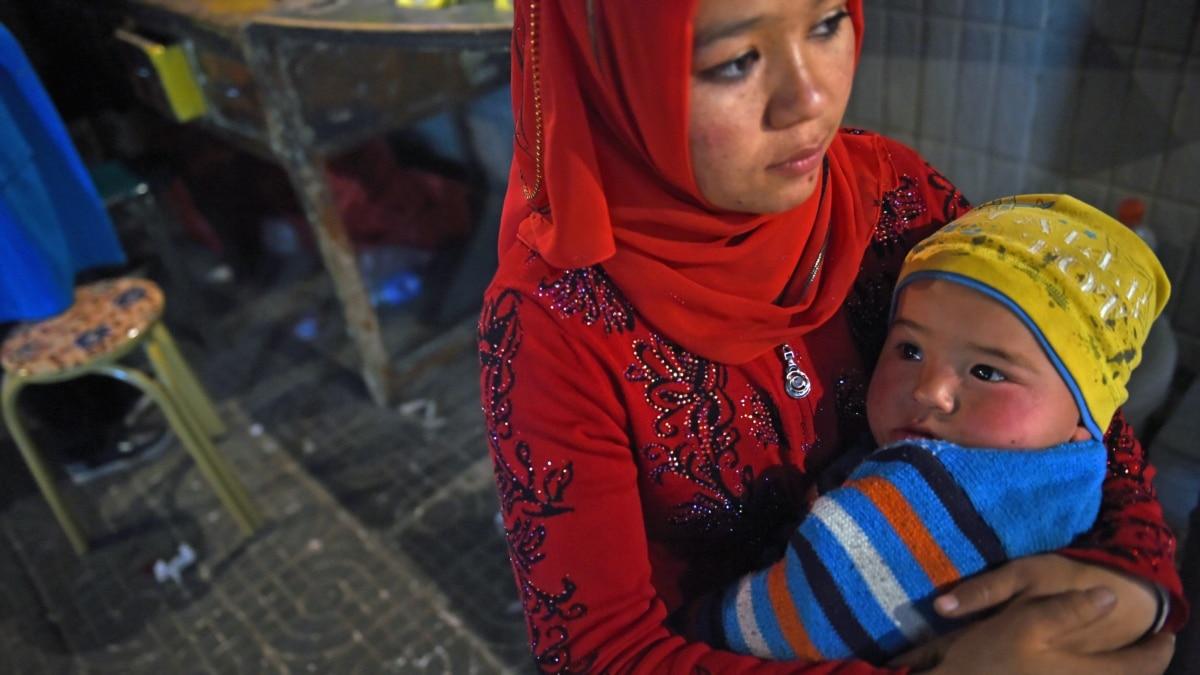 Конгресс США одобрил законопроект относительно санкций против Китая из-за притеснения уйгуров