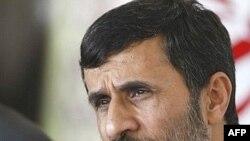 رییس جمهوری اسلامی بار دیگر تاکید کرد که ایران غنی سازی اورانیوم را متوقف نخواهد کرد.