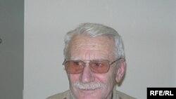 Юрий Теппер, историк, социолог, участник олимпийских конгрессов