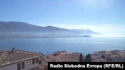 Охрид, Македонија.