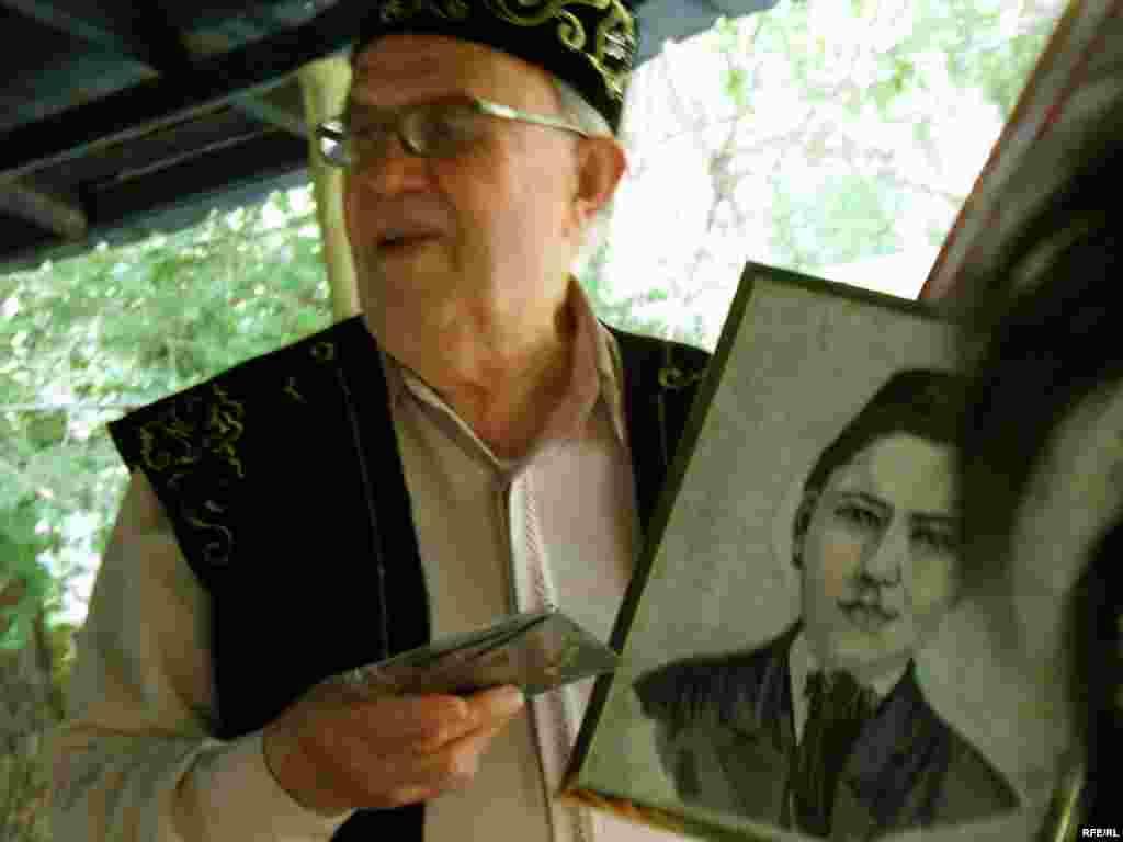 Өремчедә татар Сабан Туе