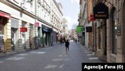Građani Sarajeva kažu kako im nije jednostavno posmatrati sve što se događa u gradu u kojem žive.