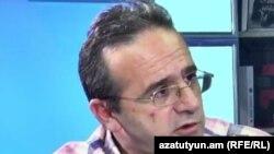 Артур Сакунц (архив)