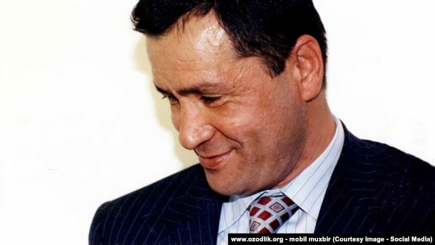 Jalolov is the former head of the now defunct company Zeromax.