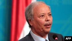 احمد بن حلی، معاون دبیرکل اتحادیه عرب