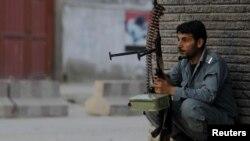 kabul, 15 prill, 2012