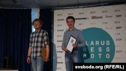 Названыя пераможцы конкурсу «Прэс-фота Беларусі».