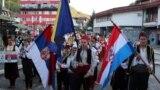 Gosti godišnjeg koncerta KUD-a 'Vaso Jovanović' u Srebrenici