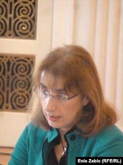Jasmina Dolmagić