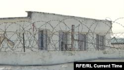 Тюрьма в Казахстане. Иллюстративное фото.