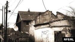 Pamje nga Kosova