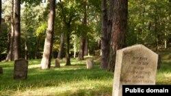 Cimitirul Românesc din Markajmy – Lidzbark Warmiński
