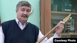 Татарстан дәүләт фольклор ансамбле җитәкчесе Айдар Фәйзрахманов