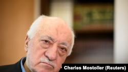 Turkey has accused U.S.-based Turkish cleric Fethullah Gulen of being behind a coup attempt in July 2016.