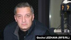 Эксперт Георгий Вольский