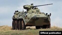 БТР-82A