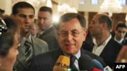 فواد سنيوره، نخست وزير لبنان. (عکس از AFP)