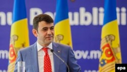 Правительство Габурича продержалось лишь три месяца