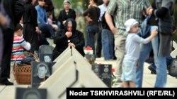 2008 წლის აგვისტოს რუსეთ-საქართველოს ომში დაღუპული ჯარისკაცების საძმო სასაფლაო