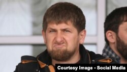 Çeçenistanyň ýolbaşçysy Ramzan Kadyrow