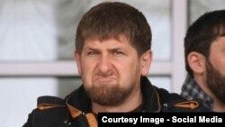 Рамзан Қадыров, Шешенстан басшысы.