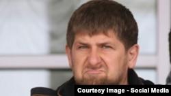 Kadyrov Ramzan