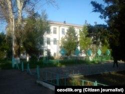 O'zbekiston - Krasnogorsk, 46-o'rta maktab