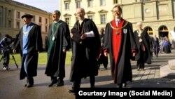 Женева университети.