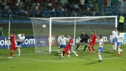 «Փորձեցինք ֆուտբոլ խաղալ, ստացվեց, բայց պարտվեցինք»․ Հայաստանի հավաքականի մարզիչ