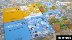 «Soroka» - uşaqlar üçün rus dili