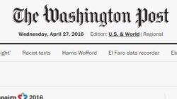 «Վաշինգտոն Փոստ»-ի տվյալներով, Ղարաբաղյան հակամարտության գոտում արդեն առնվազն 52 սիրիացի զինյալ է սպանվել